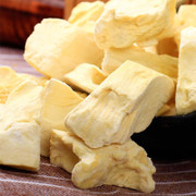 SUMACO  Crispy Durian 素瑪哥牌香脆榴蓮幹 90g 3袋入