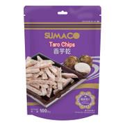 SUMACO Taro Chips 素瑪哥 香芋幹 100g