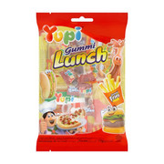 YUPI Gummy Lunch Candies | YUPI 午餐造型 雜錦橡皮糖