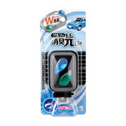 KOBAYASHI Air Freshener for Car Cirtus 小林制藥  汽車除臭劑 柑橘香 4.6ml