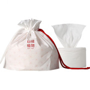 Nichimen Orimono 100% Cotton Roll | 日綿織物 乾濕兩用潔面卸妝綿巾【卷裝 】