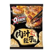 HOUSE Crisp Fried Dumplings 好侍 煎餃子脆片 68g