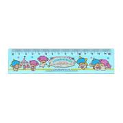 SANRIO Ruler Little Twin Stars 間尺 15cm
