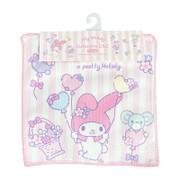 SANRIO Towel My Melody 純棉 方巾
