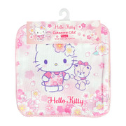 SANRIO Towel  Hello Kitty 純棉 方巾