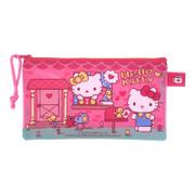 SANRIO Mesh Bag Hello Kitty 文件袋