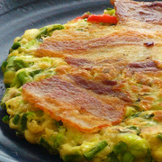 Nippn Okonomiyaki Mix 日本製粉 簡易大阪燒混合粉 200g