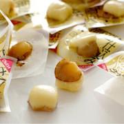 YAMAEI Soft Scallops and Cheese 山榮 北海道 芝士帆立貝 120g