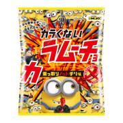 Koikeya Potato Chips Chili | 湖池屋 辣椒味薯條 迷你兵團(大包裝) 90g