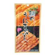 Kojima Urchin Flavored Dried Fish | 小島 海膽味 鯛魚干 17g