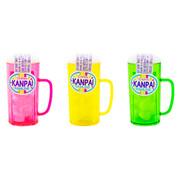 Kanpai Ramune Candy Cup 杯子造型 波子汽水糖 6.5G 【顏色除機發送】