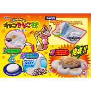 Coris DIY Chocolate Kinako Mochi 朱古力 麻糬 糯米糍 食玩 26g