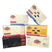 LionRock Mask 30Pcs | 獅子山 口罩 ASTM Lv3 (30片獨立包裝/盒) Made in HK