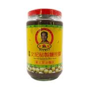 MAN KEE Special Soy Bean Sauce 文記 秘製麵豉醬 338G