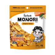 MONORI Crispy Salmon Skin | 泰國 脆香三文魚皮 20g