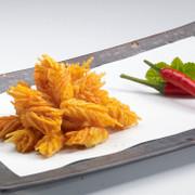 MONORI Shrimp Cheek Snack Grilled Spicy Flavor | 泰國 蝦頭脆 辣味 25g