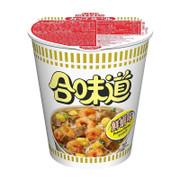 NISSIN Cup Noodles Shrimp Flavor | 合味道杯麵 鮮蝦味 75g