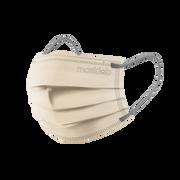 Masklab Organizer w/ 3 pcs Adult Surgical Mask Minimal Series 口罩夾連 獨立包裝 成人外科口罩 3個  淨色系列 ASTM Lv3 (3片獨立包裝) Made in HK