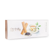 Imperial Patisserie Eggrolls Gift Box Earl Grey Flavor 皇玥 伯爵茶蛋卷精裝禮盒 12pcs
