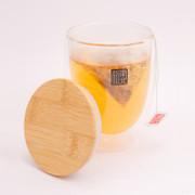 NPH Tea Bag Lemon Coix Seed Osmanthus 南北行 檸檬薏米桂花茶包 15pcs