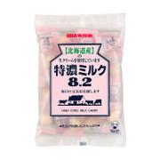 UHA Tokuno 8.2 Milk Candy | 味覺糖 特濃牛奶糖 120g