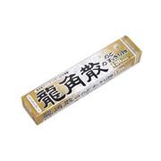 RYUKAKUSAN Throat Refreshing Drop Candy Honey Milk Flavor 龍角散 潤喉糖 蜂蜜牛奶味 10pcs