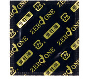 OKAMOTO Condoms Zero One 0.1mm 岡本0.01mm極限超薄安全套 3Pcs (日本版)