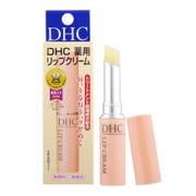 DHC - Lip Cream - Olive Oil Hydrating | 橄欖油護唇膏