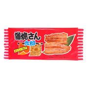 KADO Roasted Eel Flavor |菓道 太郎 蒲燒鰻魚柳 1pc 4G