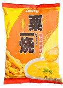 CALBEE - GRILL A CORN - Potage Flavor | 粟一燒 粟米濃湯味 80g