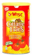 Wise Potato Chips Tomato Ketchup Flavor | 威士 蕃茄醬風味薯片(罐裝) 100g