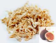 THAILAND Dried Fig Floss | 福第祿 無花果乾絲10g