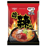 DEMAE Ramen Instant Noodle Korean Spicy Flavor | 出前一丁 韓辣味即食麵 100g