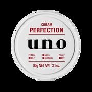 [男士專用]Uno Perfection All-In-One Night Cream for Men 資生堂5合1清爽控油保濕完美面霜 (夜用)90g