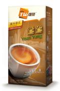 TSIT WING 3-in-1 HK Style Yuan Yang | 捷榮 精選三合一鴛鴦  14gX12sachets