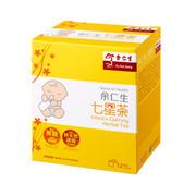 EU YAN SANG Infant's Calming Herbal Tea 余仁生七星茶 12 bags x 2g