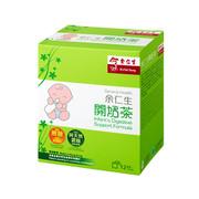 EU YAN SANG Infant's Disgestive Support Formula  余仁生開奶茶12 bags x 3g