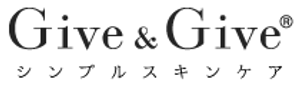 Give&Give 毛穴革命