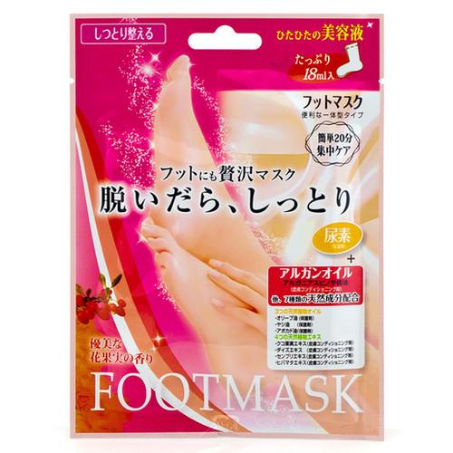 Lucky Trendy Foot Mask 水感滋潤足膜 18ml