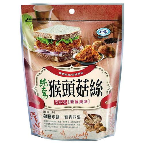 Tai Wan RU YI Hericium Erinaceus Floss   如意猴頭菇絲 160g