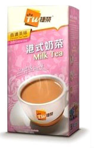 TSIT WING 3-in-1 Hong Kong Style Milk Tea   捷榮 精選三合一港式奶茶  14gx12sachets