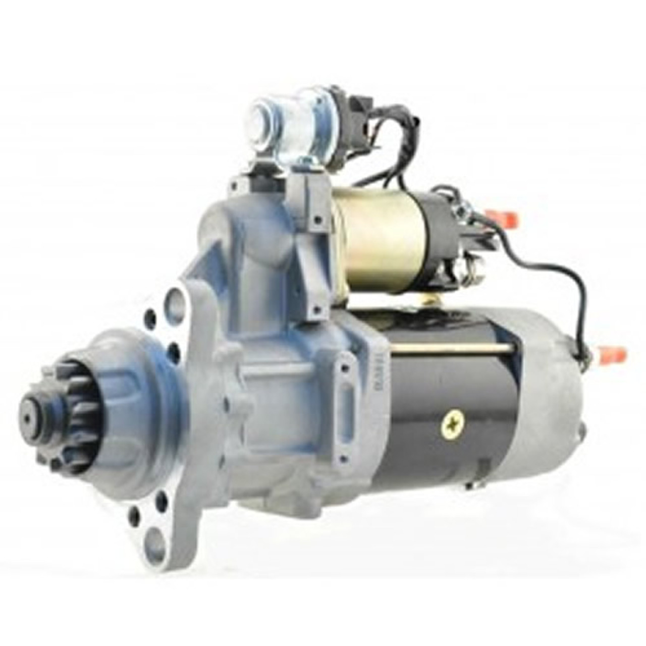 Delco Starter For Volvo VNL ISM N14 ISX M11 8200308