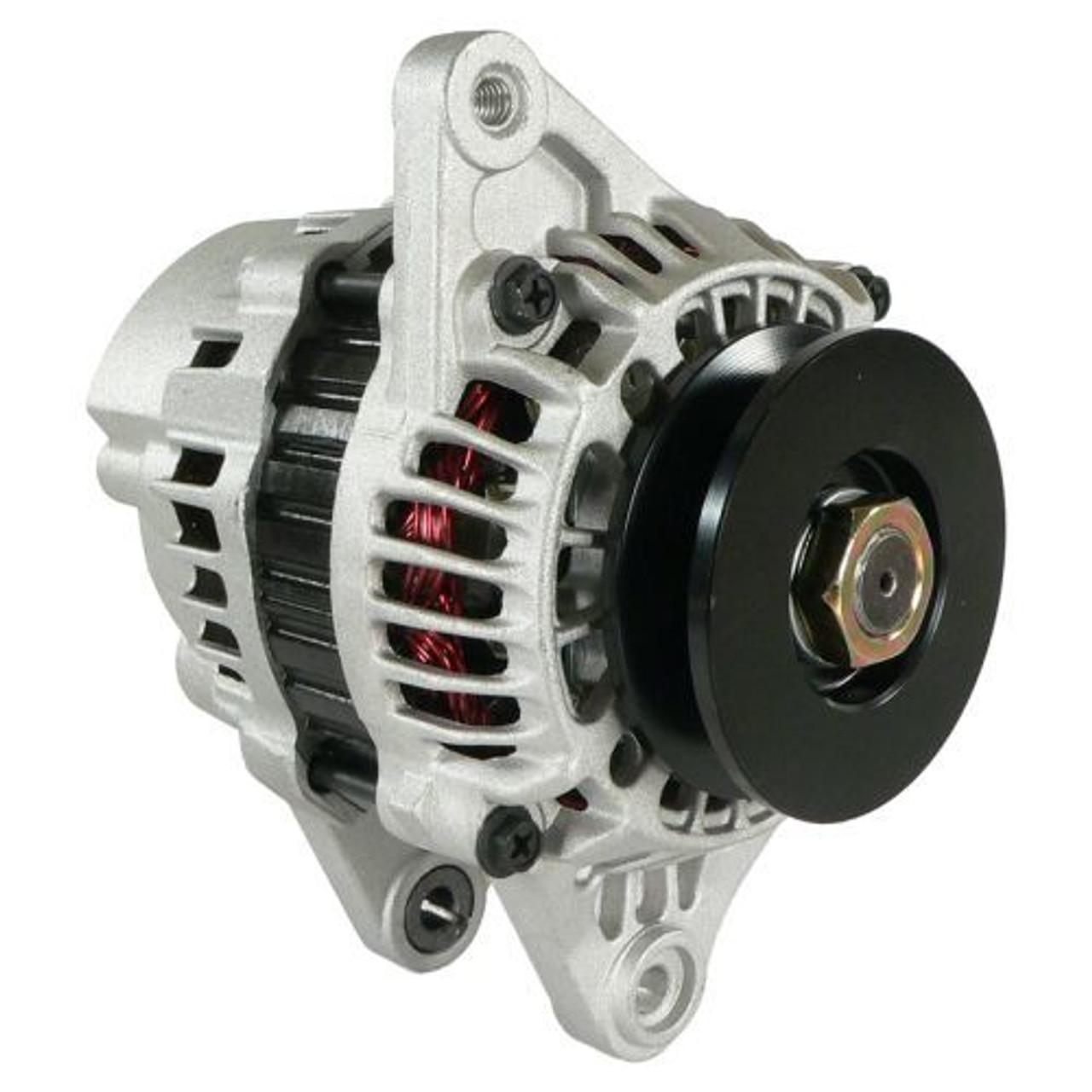 Case Excavator CX17B L3E Engine DNL Alternator 12432