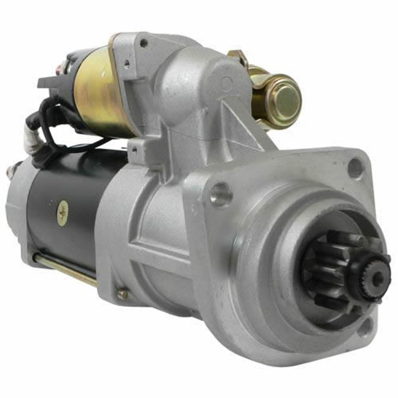 FORD TRUCK F650, F750 6.7L DNL starter 6809