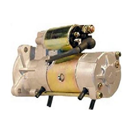 Bobcat S175 w V2203EB Diesel DNL Starter 18486