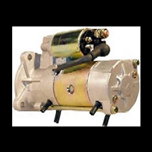 Bobcat S185 Kubota V2003T Dsl DNL Starter 18486