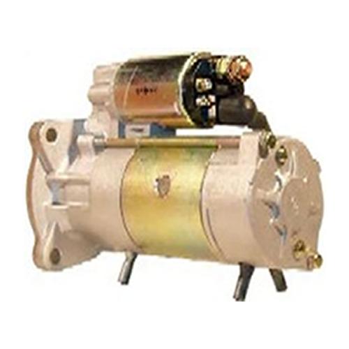 Bobcat 863HG Deutz BF4M1011 Dsl DNL Starter 18485