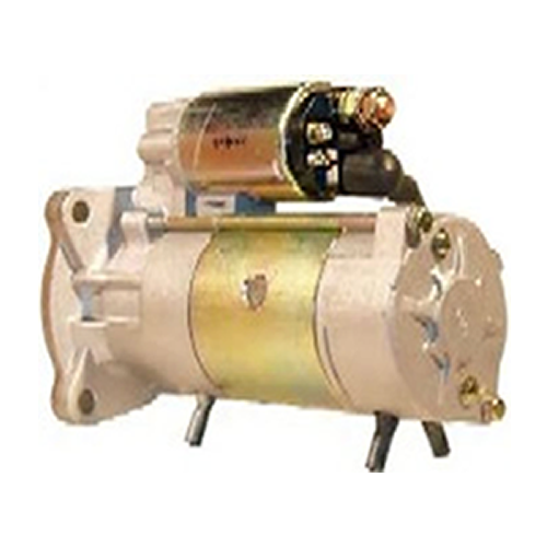 Bobcat 773TG Kubota V2203TEB Dsl DNL Starter 18485
