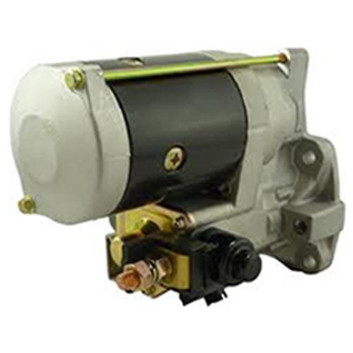 John Deere Loader 444H 4045T 4.5L Diesel 24v Starter