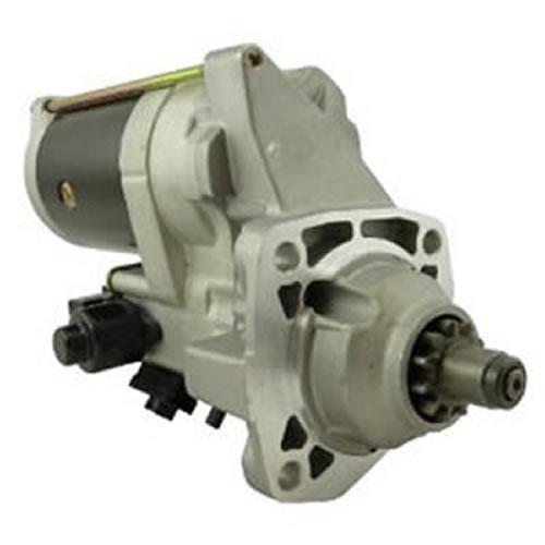 John Deere Engine Marine 4045DFM70 4cyl, 276ci, 4.5L Starter 19847